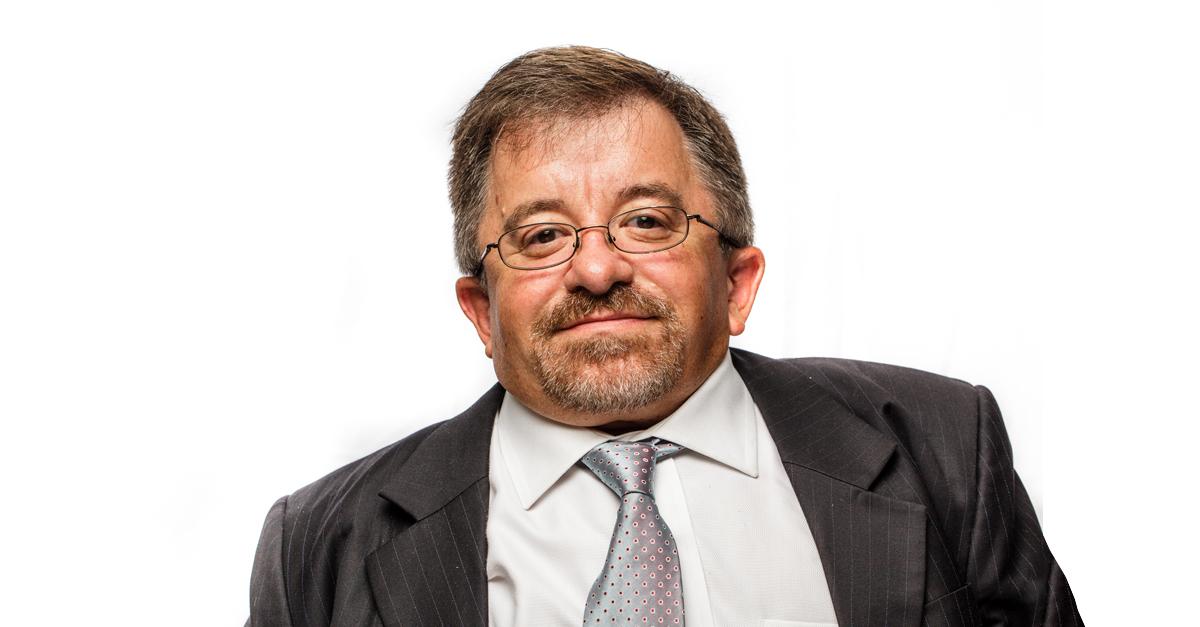 Remembering Ability360 Board Member: Edward L. Myers III