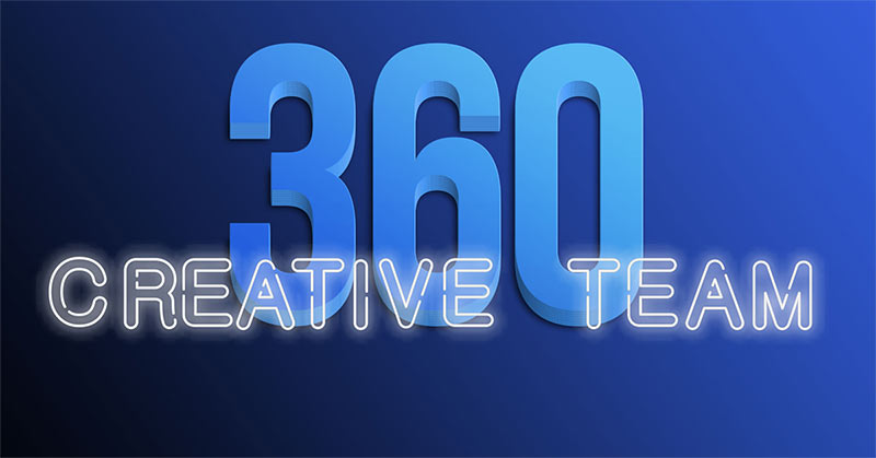 Image, 360 Creative Team.
