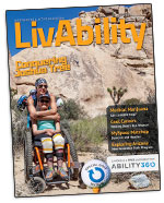 LivAbility Edition 13 Cover Thumbmail Image