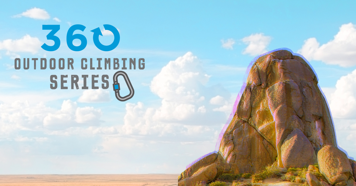 360 Outdoor Climbing Series