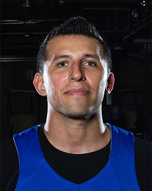 Steve Mosqueda