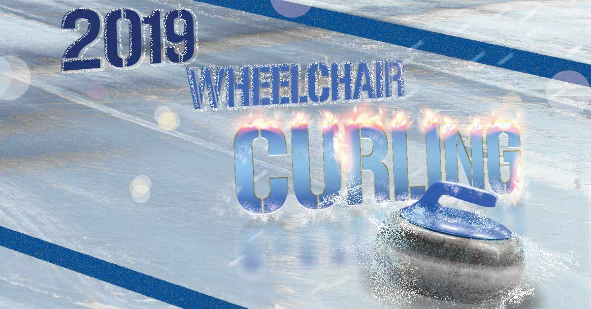 2019 Wheelchair Bonspiel Recap