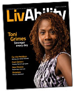 LivAbility Edition 14 Cover Thumbnail Image
