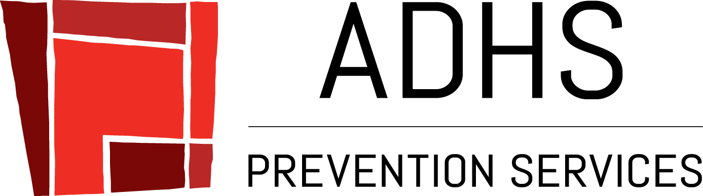 ADHS Prevention Services