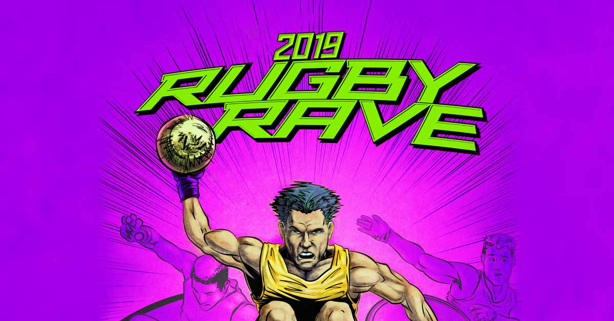 2019 Rugby Rave