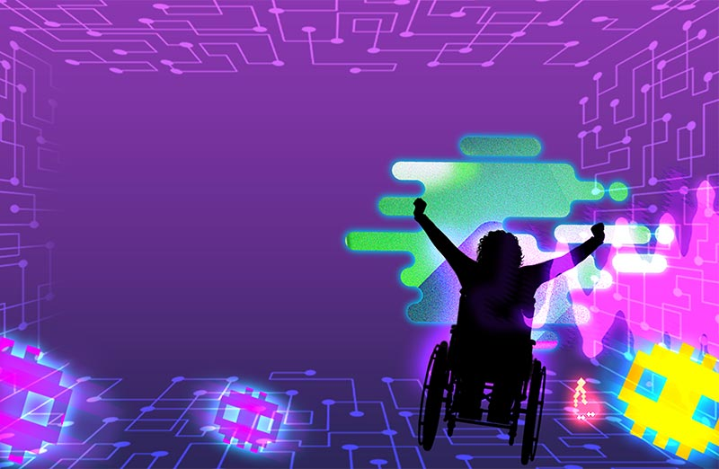 New Year, New Accessible Technology