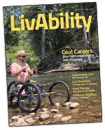 LivAbility Edition 15 Cover Thumbnail Image