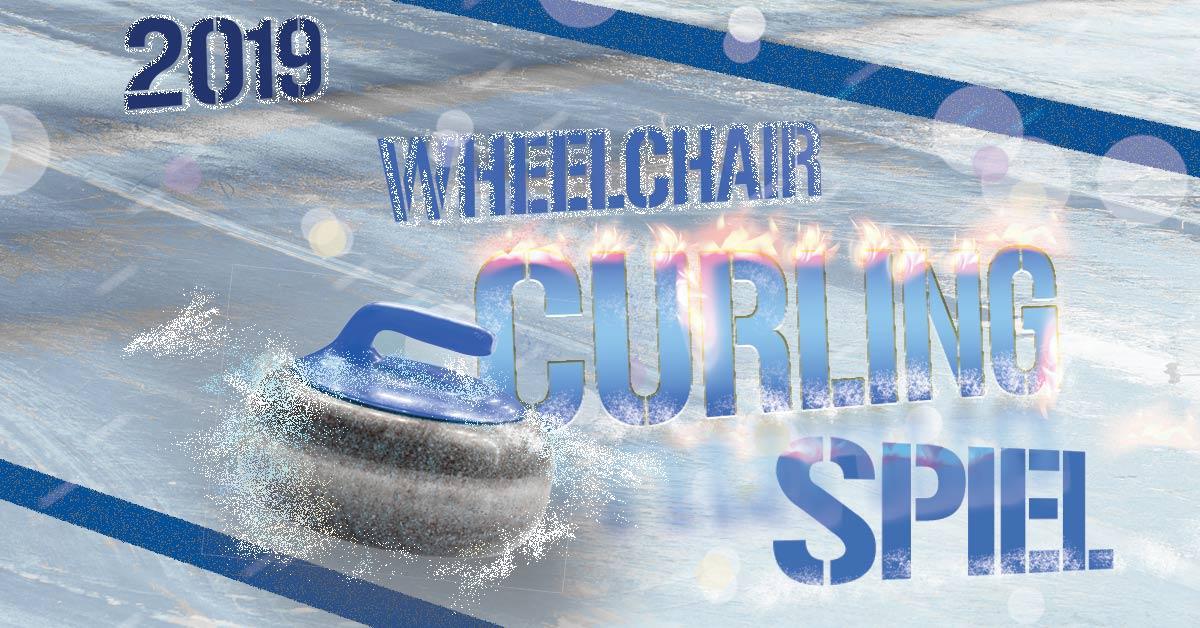 2019 Wheelchair Curling Spiel