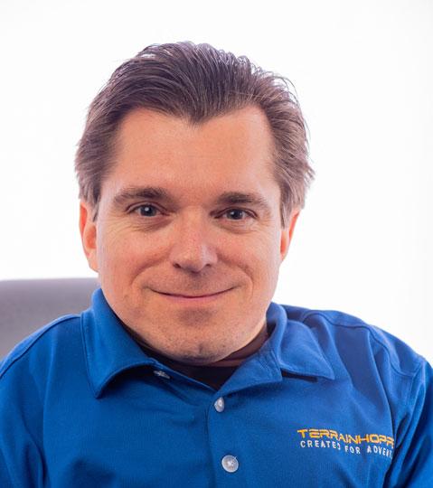 Todd Lemay
