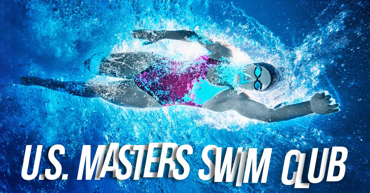 U.S. Masters Swim Club