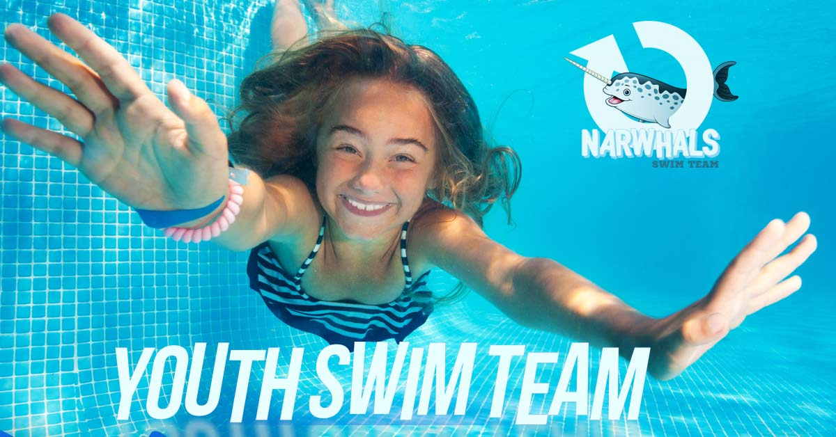 Youth Swim Team