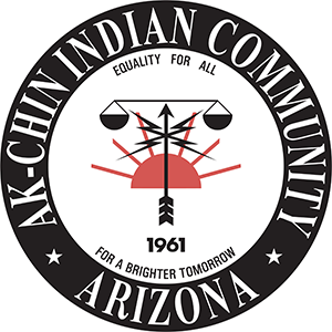 AkChin Indian Community, Arizona