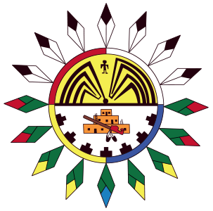 American Indian Disability Summit Symbol