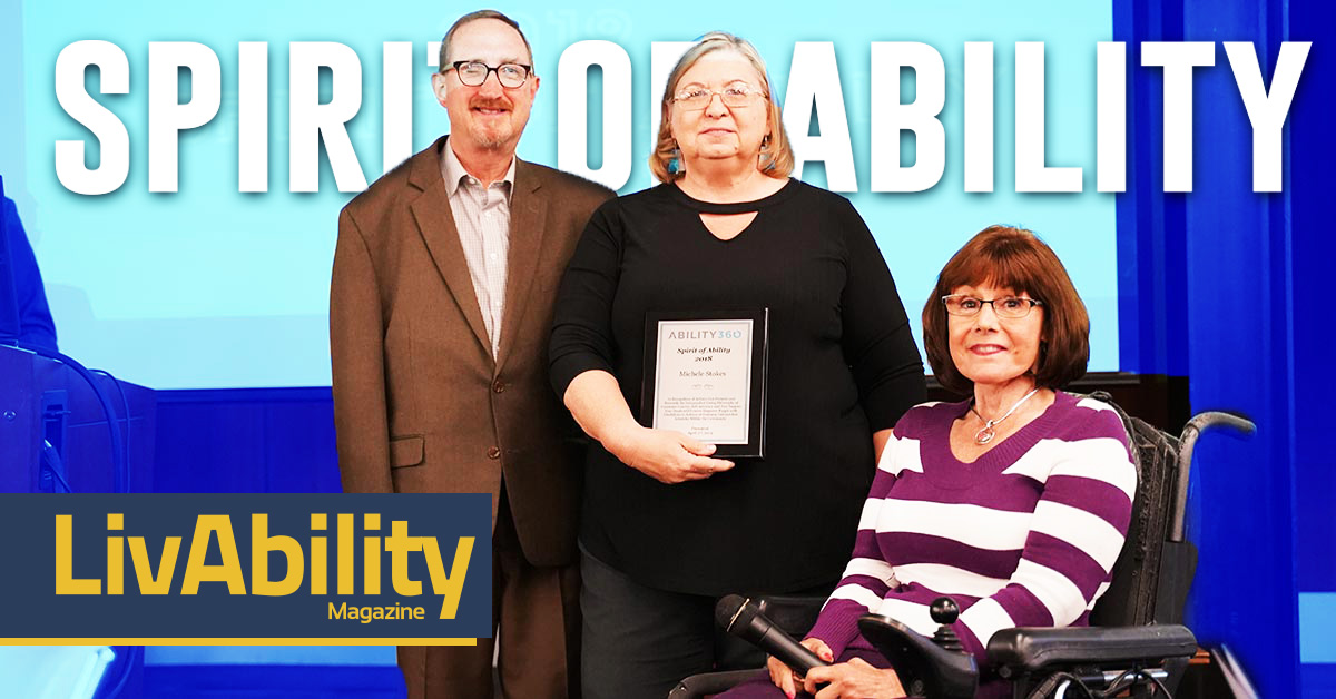 2019 Spirit of Ability Awards
