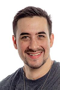 Corey Lavato