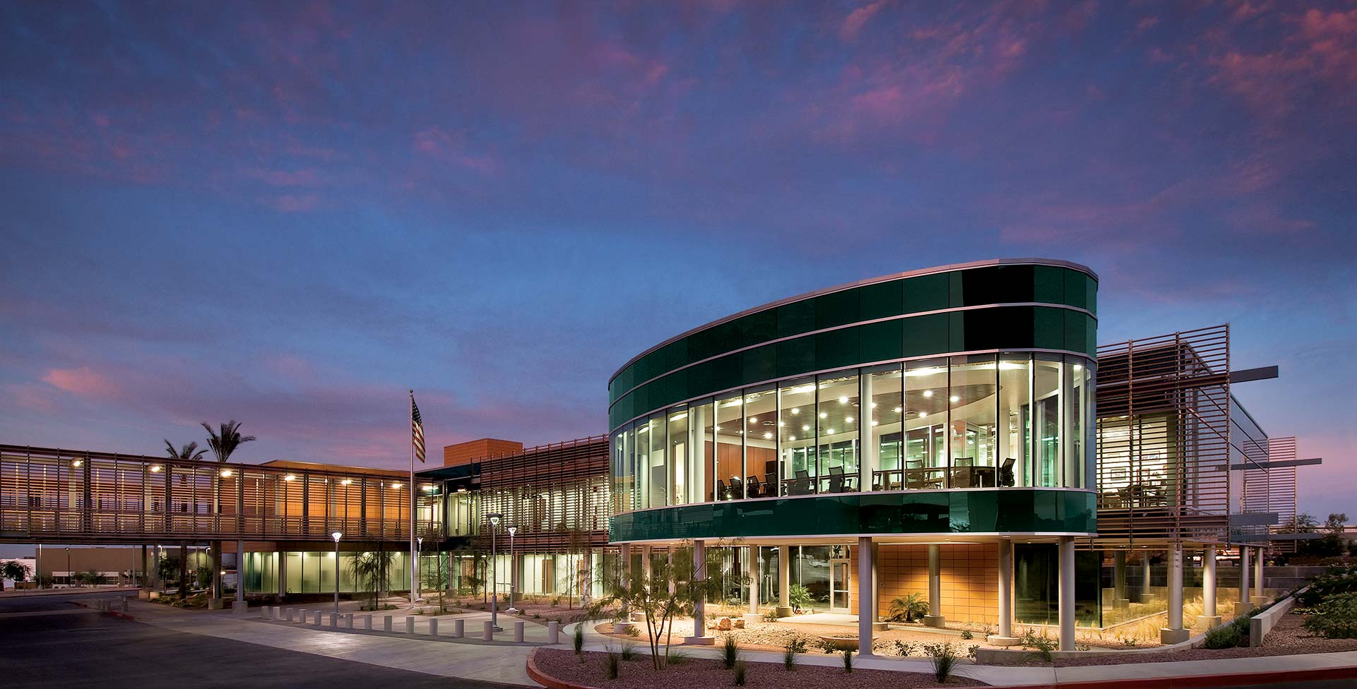 Ability360 Center Building