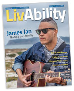 LivAbility Magazine Edition 17 Cover