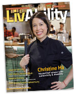 Thumbnail image of LivAbility Magazine Edition 18 Cover