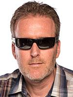 Larry Wanger