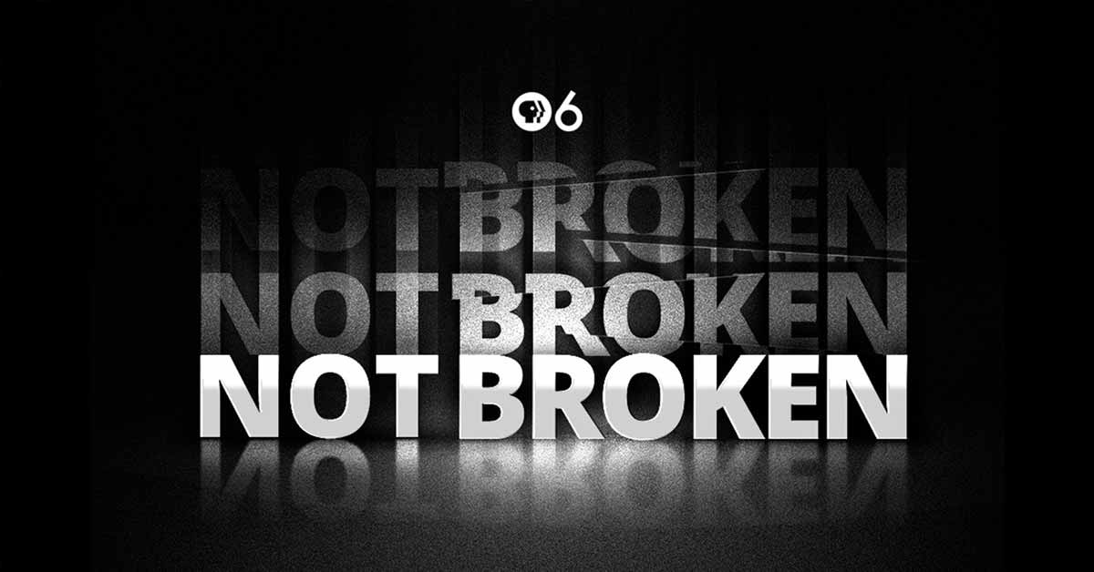 Not Broken (Movie) Review