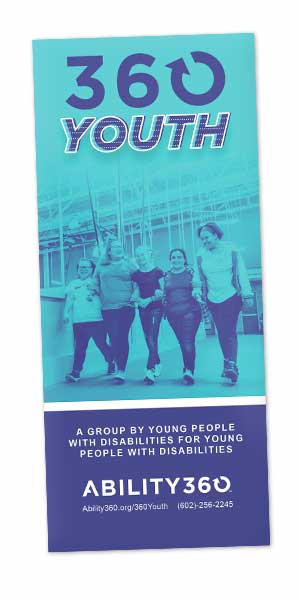 360Youth Brochure Cover Thumbnail image