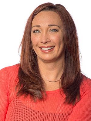 Amy Van Dyken