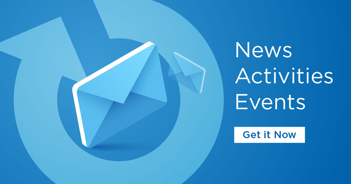 News, Activities, Events, Get it Now