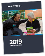 2019 Annual Report small cover image
