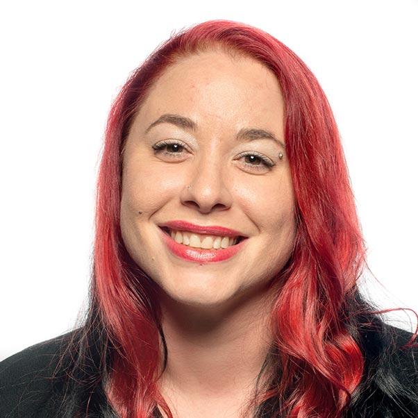Allison Kresse