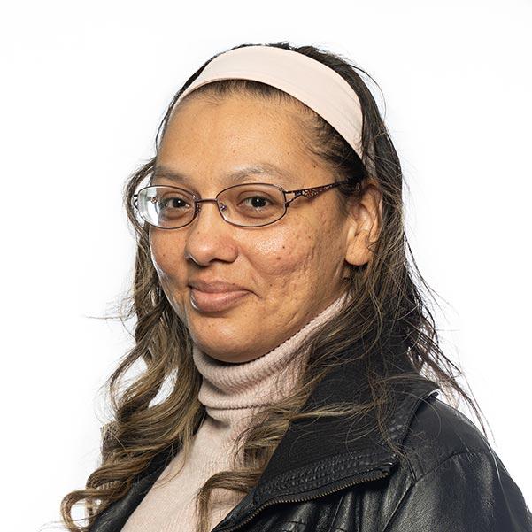 Angela Shinault