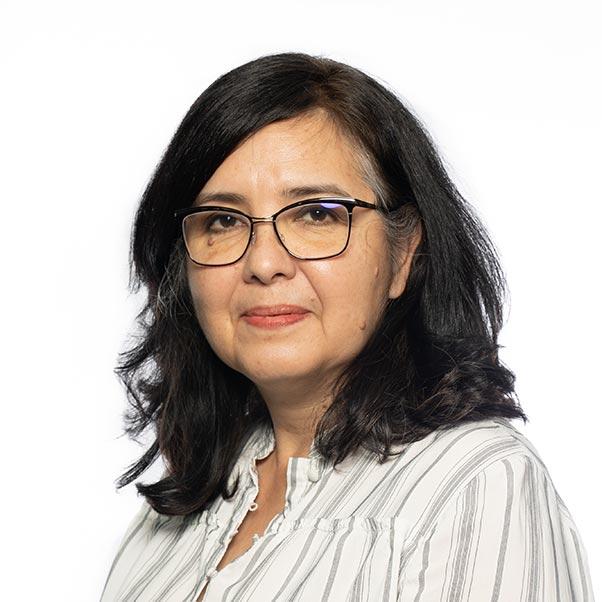 Cindy Molina