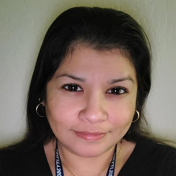 Crystal Gonzales