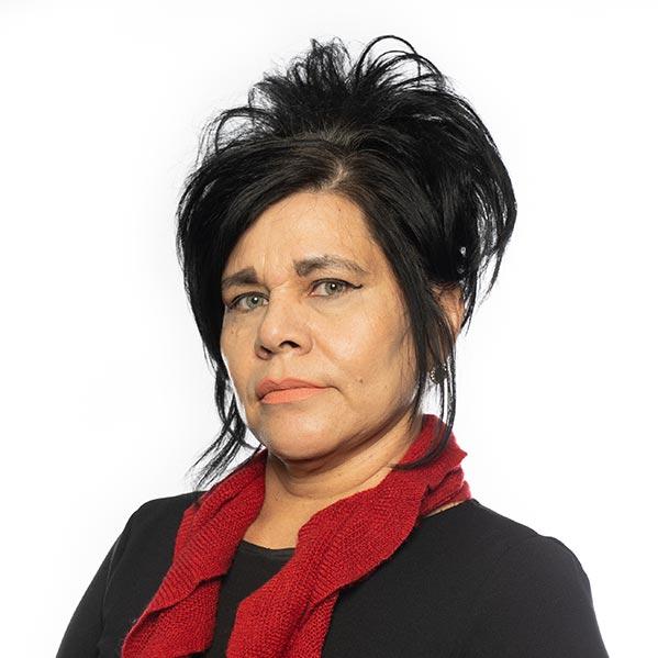 Lorenia Lopez