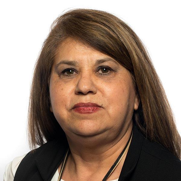 Lupita Molina