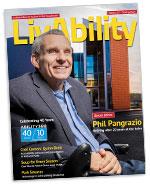 LivAbility Magazine Edition 22 - small cover image
